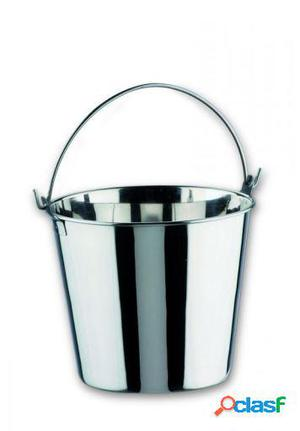 Lacor Cubo Inoxidable Garinox 20 cm
