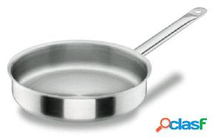 Lacor Sautex chef de acero inoxidable 18/10 28 cm