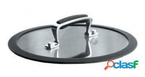 Lacor Tapa tri-metal 24 cm