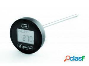 Lacor Termómetro Multiusos Con Alarma