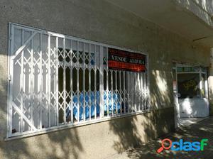 Local alquiler o venta zona Pasqual Ribot