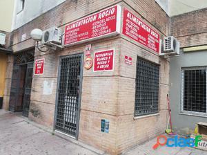 Local comercial de 35 metros en Puerta del Sur