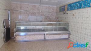 Local comercial en Alquiler en Turis Valencia