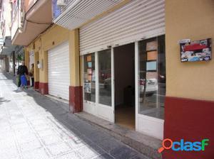Local comercial en Venta en Almería Almería