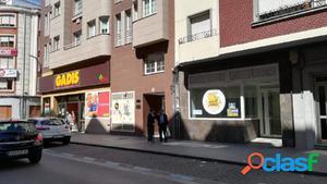Local comercial en el Centro de Ponferrada