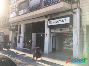 Local en venta en Valencia de 447 m2