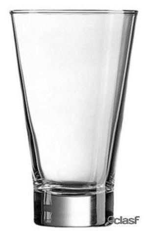 Luminarc 3 Vasos Altos 35 Cl Shetland