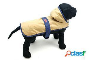 MI&DOG Abrigo Impermeable Topos T-30 390 GR