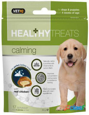 Mark & Chappell Snacks Calmantes Para Cachorros 50Gr 50 GR