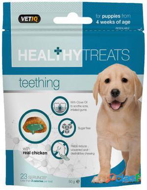 Mark & Chappell Snacks Teething Cachorros 50Gr 50 GR