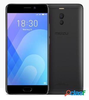 Meizu Smartphone M6 Note Negro