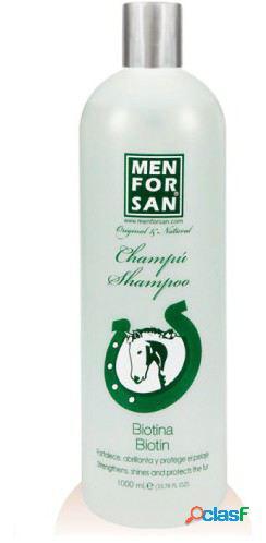 Men For San Champú Insecticida Caballos 1l 1 L