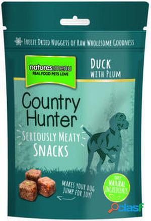 Natures Menu Country Hunter Dog Treats Duck & Plum 50 gr