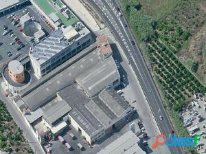 Nave Industrial Gandia (N332)
