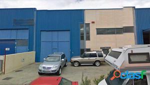 Nave industrial situada en el Polígono de Arinaga