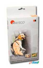 Nayeco Arnés de Seguridad para Perros en Coche S 200 GR