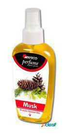 Nayeco Perfume para Perros Musk 200 GR