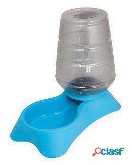 Nayeco Tolva de Agua y Pienso Nuvola Plus Azul 11 L 7 KG