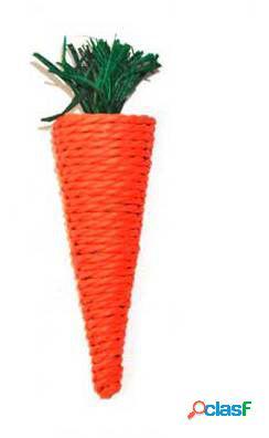 Nayeco Zanahoria de Juguete para Roedores 200 GR