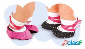 Nenuco Nenuco Zapatos Y Calcetines Marrón