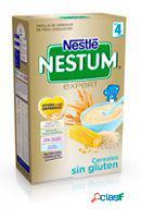 Nestle Nestum Cereales Sin Gluten