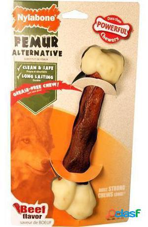 Nylabone Extreme Chew Femur - Beef Flavour Xl 227 gr