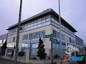 Oficina en el Poligono Industrial de Toledo.