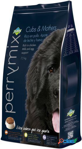 PerryMix Pienso para Perros Cubs y Mothers 7.5 KG