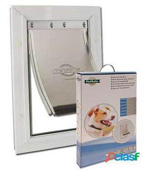 Petsafe Puerta Aluminio N0640 L