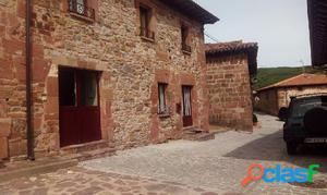 Piso en Venta en Pineda De La Sierra Burgos