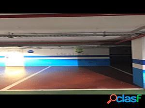 Plaza De Parking en venta en Bilbao de 15 m2