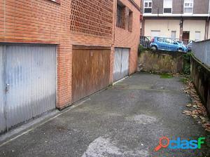 Plaza De Parking en venta en Guecho de 15 m2