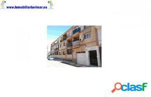 Plaza de garaje en Roquetas de Mar