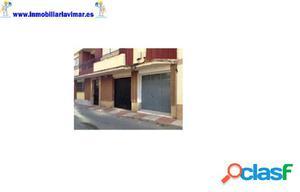 Plaza de garaje en la zona de Roquetas de Mar
