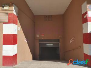 ¡¡Plaza de garaje en venta en Carrera Malilla!!