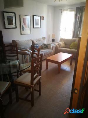 Precioso apartamento en la playa a 10 Km de Valencia