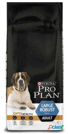 Pro Plan Pienso Perros Grandes y Robustos Rico en Pollo 14 +