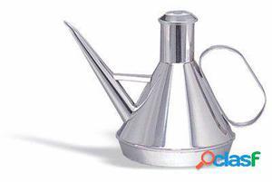 Pujadas Alcuza elaborada en acero inoxidable disponible en 4