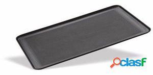 Pujadas Bandeja Pastelera Aluminio Antiadherente Perforada.