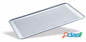 Pujadas Bandeja Pastelería Aluminio Perforada. 40 cm