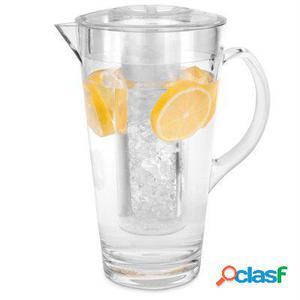 Pujadas Jarra de 1,9 litros idónea para uso alimentario