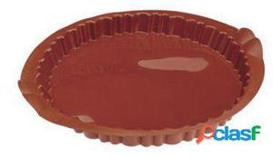 Pujadas Molde Rizado Para Tarta Silicona De 24 Cm 28 cm