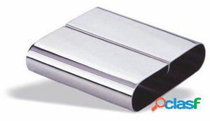 Pujadas Portamenus de acero inoxidable práctico y funcional