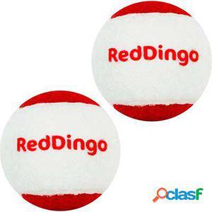 Red Dingo Pelotas Rocketball para Perros 300 GR