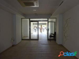 SALICO SERVICIOS INMOBILIARIOS. REF: 07016. LOCAL COMERCIAL