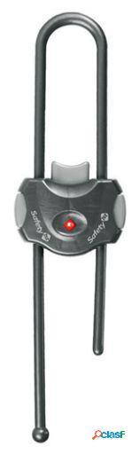 Safety 1St Bloq. De Armarios Flexible Gris