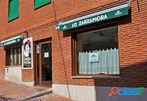 Se traspasa Bar en el centro de Zaratán