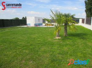 Se vende parcela en Aldeamayor de San Martin - VALLADOLID.