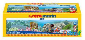 Sera Marina Salt 3,98 kg 3.9 KG