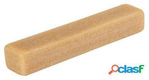 Silverline Bloque Para Limpiar Bandas De Lija 150X25X25 Mm